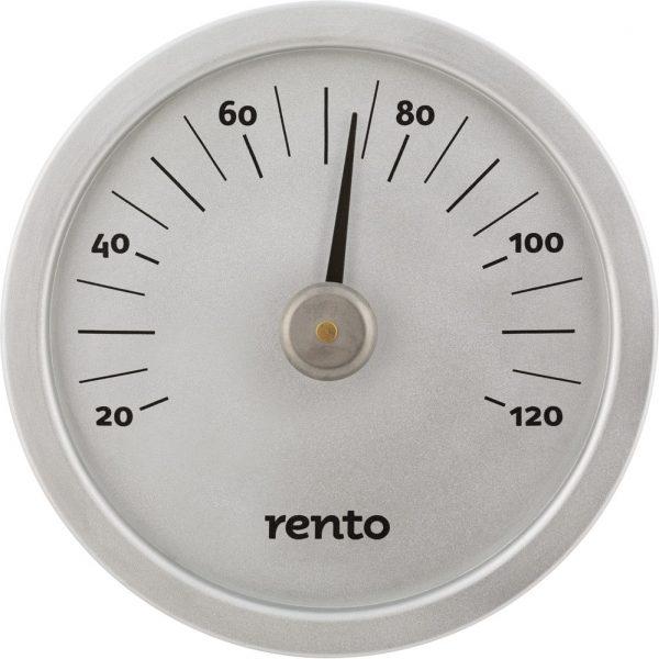 Bastutermometer från Rento